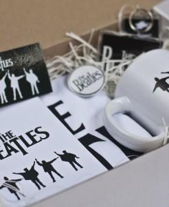Набор фаната Beatles